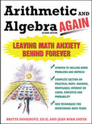 Arithmetic and Algebra Again, 2/e 2nd edition 9780071435338 0071435336