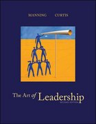 The Art of Leadership 2nd edition 9780072995688 0072995688