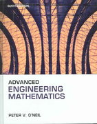 Advanced Engineering Mathematics 6th edition 9780534552084 0534552080