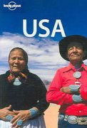 Lonely Planet USA 4th edition 9781740597371 1740597370