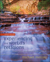 Experiencing the World's Religions 4th edition 9780073535647 0073535648