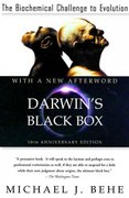 Darwin's Black Box 10th edition 9780743290319 0743290313