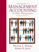 Introduction to Management Accounting 2nd edition 9780130327505 0130327506