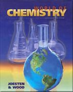 World of Chemistry 2nd edition 9780030044632 0030044634