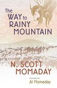 The Way to Rainy Mountain 1st Edition 9780826304360 0826304362