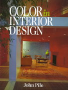Color in Interior Design CL 1st Edition 9780070501652 0070501653