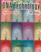 DNA Technology 2nd edition 9780120489206 0120489201