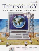 Information Technology: Inside and Outside 1st Edition 9780130114969 0130114960