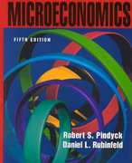 Microeconomics 5th Edition 9780130165831 0130165832