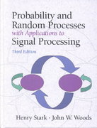 Probability and Random Processes with Applications to Signal Processing 3rd edition 9780130200716 0130200719