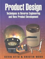 Product Design 1st edition 9780130212719 0130212717