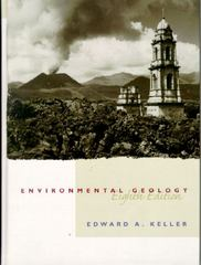 Environmental Geology 8th Edition 9780130224668 0130224669