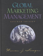 Global Marketing Management 7th edition 9780130332714 0130332712