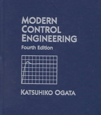 Modern Control Engineering 4th edition 9780130609076 0130609072