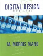 Digital Design 3rd Edition 9780130621214 0130621218