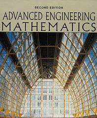 Advanced Engineering Mathematics 2nd edition 9780133214314 0133214311