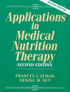 Applications in Medical Nutrition Therapy 2nd edition 9780133750157 0133750159