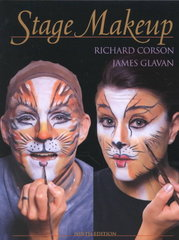 Stage Makeup 9th Edition 9780136061533 0136061532