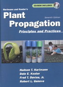 Hartmann and Kester's Plant Propagation 7th edition 9780136792352 0136792359
