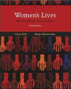 Women's Lives: Multicultural Perspectives 4th edition 9780073529417 0073529419