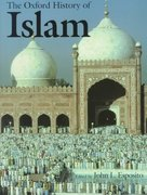 The Oxford History of Islam 0 9780195107999 0195107993