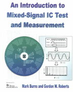 An Introduction to Mixed-Signal IC Test and Measurement 0 9780195140163 0195140168