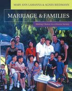 Marriages & Families 9th edition 9780534618599 0534618596