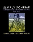 Simply Scheme 2nd edition 9780262082815 0262082810