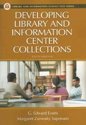 Developing Library and Information Center Collections 5th edition 9781591582199 1591582199