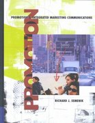 Promotion and Integrated Marketing Communication 1st edition 9780324062533 0324062532