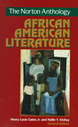 The Norton Anthology of African American Literature 1st Edition 9780393040012 0393040011