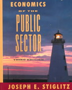 Economics of the Public Sector 3rd edition 9780393966510 0393966518