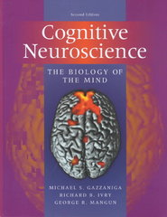 Cognitive Neuroscience: The Biology of the Mind 2nd Edition 9780393977776 0393977773