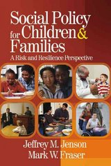 Social Policy for Children and Families 1st edition 9781412904131 1412904137