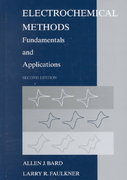 Electrochemical Methods 2nd edition 9780471043720 0471043729