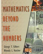 Mathematics Beyond the Numbers 1st edition 9780471139348 0471139343