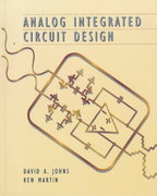 Analog Integrated Circuit Design 1st edition 9780471144489 0471144487