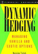 Dynamic Hedging 1st edition 9780471152804 0471152803