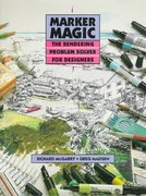 Marker Magic 1st edition 9780471284345 0471284343