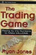 The Trading Game 1st edition 9780471316985 0471316989