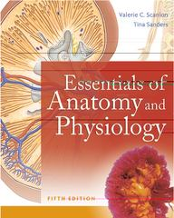 Essentials of Anatomy and Physiology 5th edition 9780803615465 0803615469