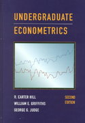 Undergraduate Econometrics 2nd edition 9780471331841 0471331848