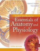 Student Workbook for Essentials of Anatomy and Physiology 5th edition 9780803615489 0803615485