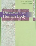 Diseases of the Human Body (Diseases of the Human Body (Tamporo)) 4th edition 9780803612457 0803612451