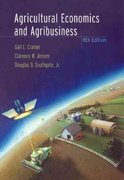 Agricultural Economics and Agribusiness 8th Edition 9780471388470 0471388475