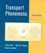 Transport Phenomena 2nd Edition 9780471410775 0471410772