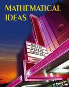 Mathematical Ideas Expanded Edition 11th edition 9780321361462 0321361466