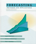 Forecasting 3rd Edition 9780471532330 0471532339