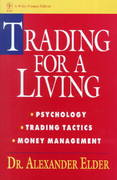 Trading for a Living 1st edition 9780471592242 0471592242