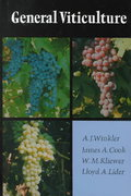 General Viticulture 2nd Edition 9780520025912 0520025911
